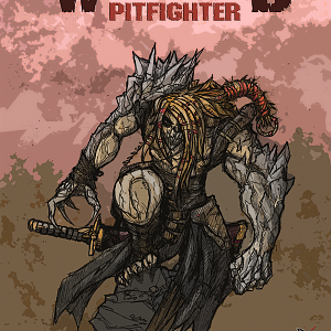 Wretched Pitfighter